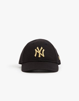 Kids New York Yankees 9FORTY Adjustable