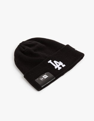 Los Angeles Dodgers Knit Thin Beanie