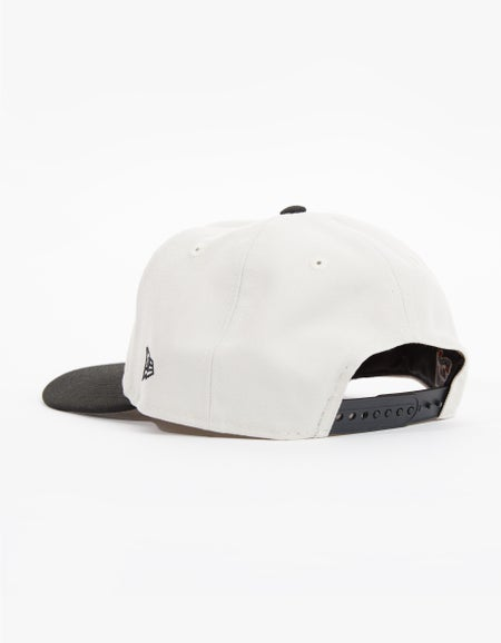 Los Angeles Dodgers RC9FIFTY Snapback - Stone/Black