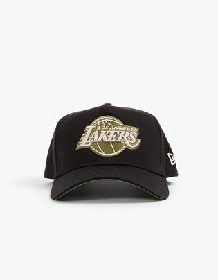 Los Angeles Lakers 9FORTY A Frame Snapback