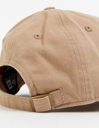 New York Yankees Casual Classic Strapback - Washed Camel