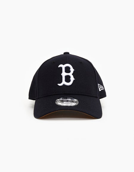 Boston Red Sox 9FORTY Snapback - Navy