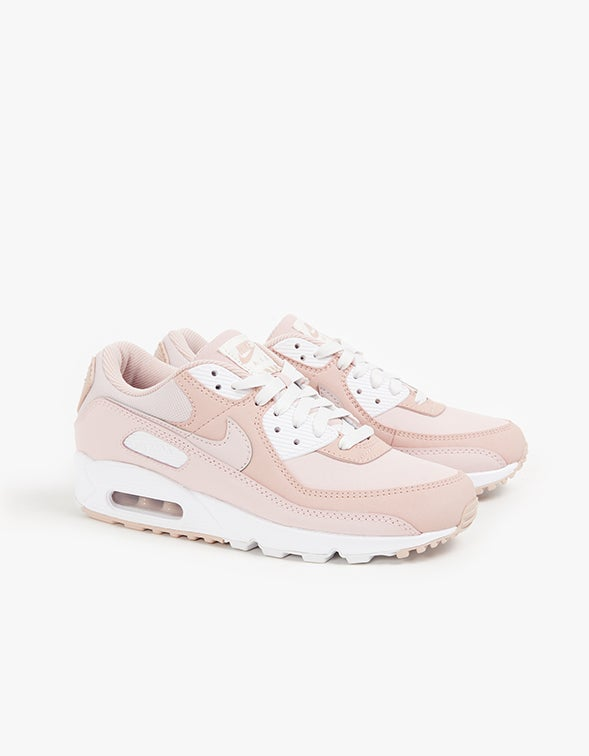Nike Air Max 90 - Barely Rose/Barely Rose-Pink Oxford