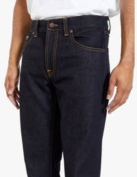 Gritty Jackson - Dry Maze Selvage