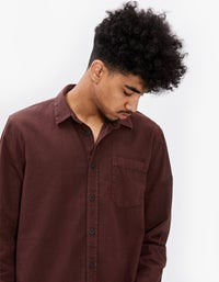 Henry Pigment Dyed - Fig