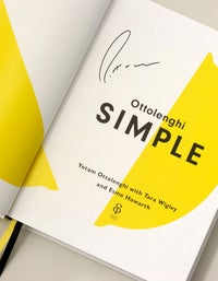 Ottolenghi Simple - White