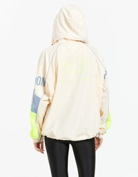First Position Jacket - Pearled Ivory