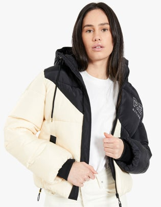 Stability Puffer Jacket