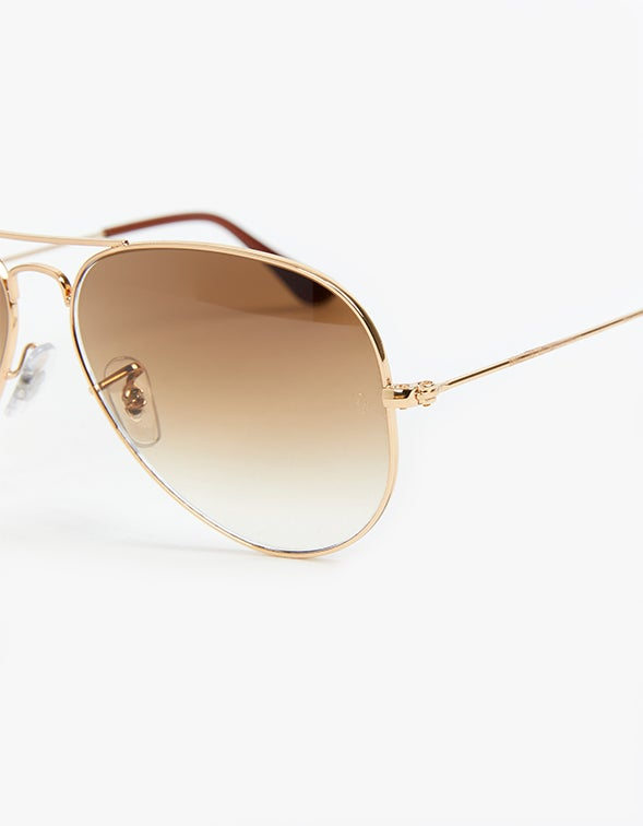 Aviator - Arista/Gold - 51