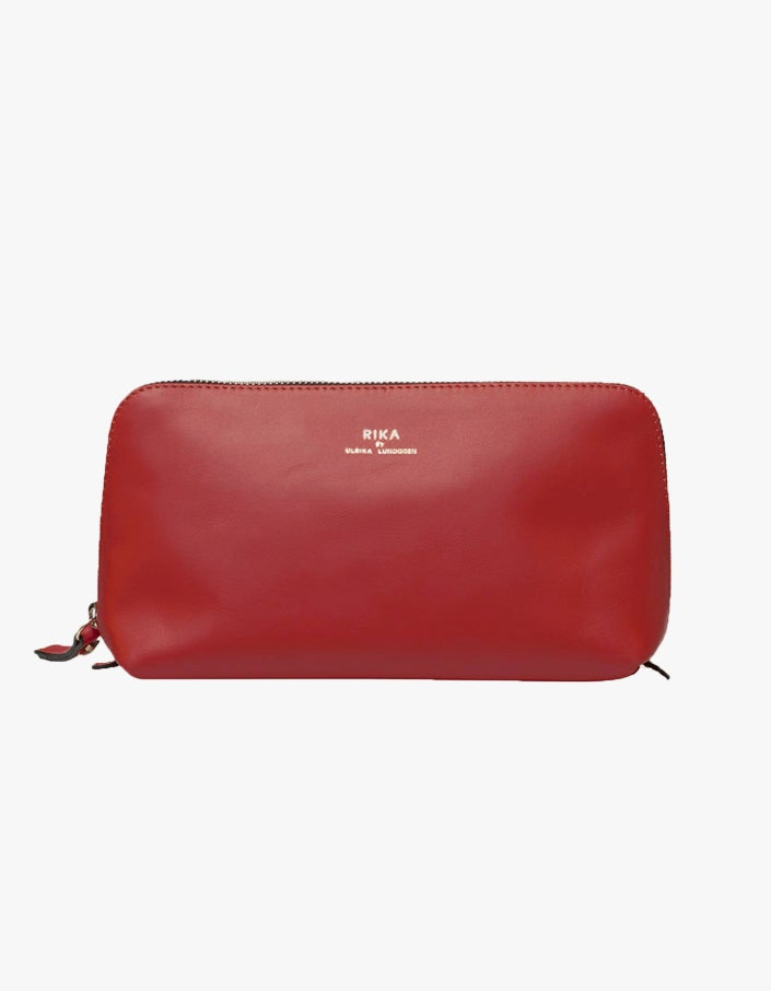 Linda Pouch - Red