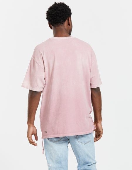 Sign of the Times S/S Tee - Fuschnah
