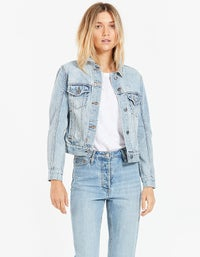 Classic Jacket - Underrated Blue