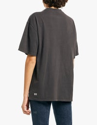 Cover Oh G Tee - Faded Black