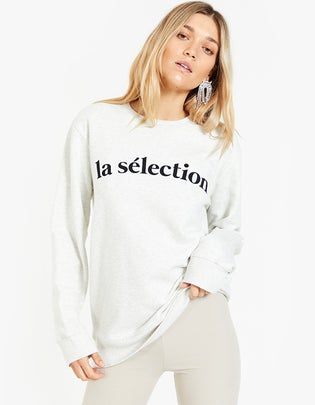 La Selection Sweat