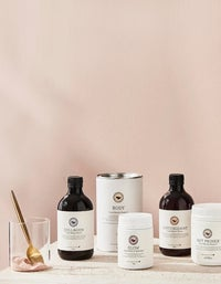 Body Inner Beauty Support - Chocolate