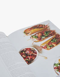 The Beauty Chef Cook Book - White