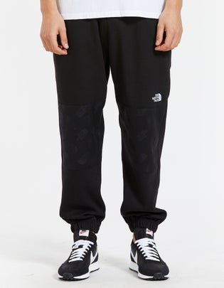 M Graphic Fleece Pant