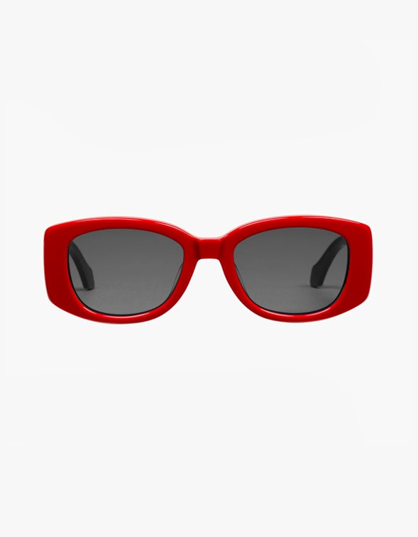 Sid - Red/Gloss Black