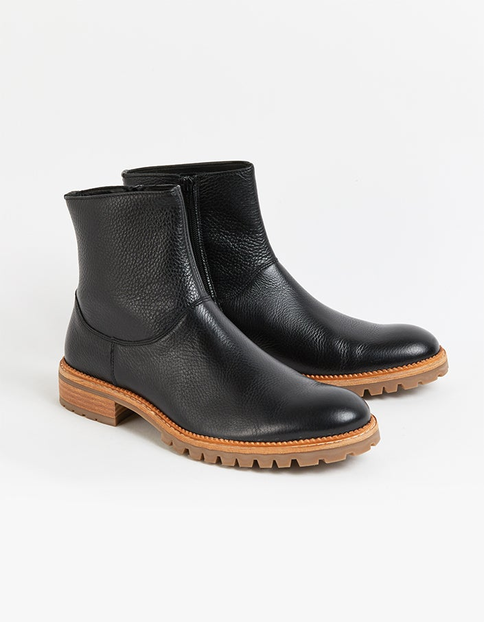 Waylon Boot - Black