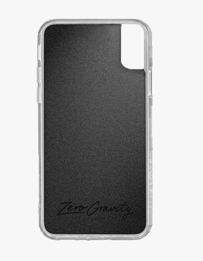 Oh Yeah iPhone XS Max Case - Black