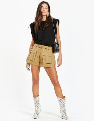 Brighton Pocket Shorts